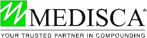 Medisca Logo Trusted Partner